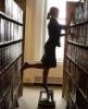librarian, sexy