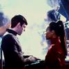 Star Trek: Spock/Uhura