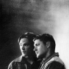 skieswideopen: SPN - Sam & Dean close