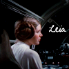 skieswideopen: Star Wars: Pilot Leia