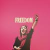 iran freedom!