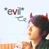 Camden: JE / Nino / Evil