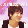 YeSung=God of Phail.