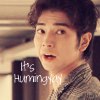 Humingyay da