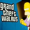 Des: Grand Theft Walrus