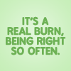 FF-Quote-Being right so often