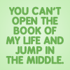 FF-Quote-The book of my life