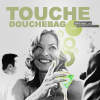 an idea is bulletproof: BSG - touche douchebag