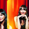 the mcroxoring jingle jangle: Celeb: Rashida - photobooth