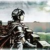 Marth ❧ FE: Shadow Dragon