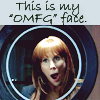 DW Donna OMFG Face