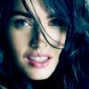 Laura Kinney - Default Setting: Stoic: dangerous smile
