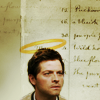 kitchensexslave: angelic castiel