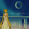 He who shall not be named: Sailor Moon