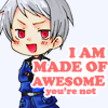 prussia, awesome