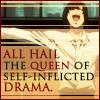 Deathnote:Queen