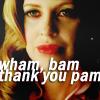 TB: Pam Wham Bam