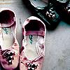 Tarja: Balettikengät