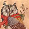 lady_schrapnell: Yeeesss? owl