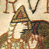 from the Bayeux Tapestry...