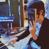Sara Quin and dirty book.