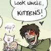 zuko's a cat lover really