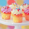 EPandora: Cupcakes
