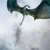 LOTR // rotk flying nazgul
