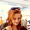 kristen; apple » geek