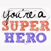 Ines: Superhero