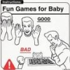 chessplayer: fun games for baby