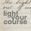 LIGHT YOUR COURSE