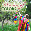 Priestess of Colors