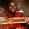 Harmony.: Thriller MJ