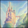 Princess Tutu Dressing Room: The Enchanted Castle