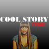 ▲ COOL STORY TYRA