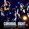 arashi carnival night