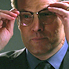 Noah Bennet: my glasses