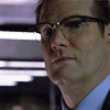 Noah Bennet: worried