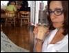 jazzy dirty latte