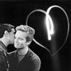 forlove/sweetiejelly: noah luke cheek kiss