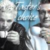 herald_mari: giles spike tasters choice