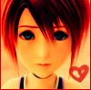 Kairi heart