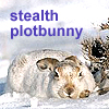 maribella008: stealth plotbunny is stealth
