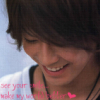 Kame-your smile make my world better