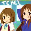 Te He Yui&Sawako