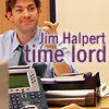 Jim Time Lord