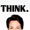 Maddow think