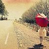 Kira: Red Umbrella
