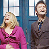 Chat with other Doctor Who fans